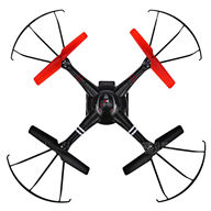Wltoys XK X260 X260A X260B Quadcopter drone Brushless Motor 3D 6G Mode RC Quadcopter long distance drone FPV-Quadcopter Medium-Quadcopter-all FPV-Quadcopter-all Wltoys-Quadcopter-all