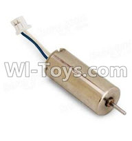 XK K120 Parts-21 Tail motor(1pcs) For Wltoys XK X120 Helicopter parts,6ch Brushless Helicopter spare parts