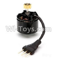 XK K120 Parts-23 Brushless motor kit For Wltoys XK X120 Helicopter parts,6ch Brushless Helicopter spare parts