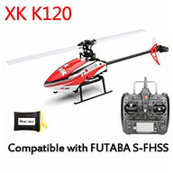 XK K120 helicopter SHUTTLE 6CH Flybarless RC Helicopter For Wltoys XK X120 Helicopter parts,6ch Brushless Helicopter spare parts 6-channel-helicopter-all Single-blade-helicopter Mini-helicopter