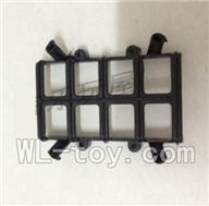 XinXun X32 RC Helicopter model XinXun-X32-B-2-Parts-10 Battery box