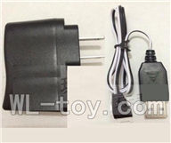 XinXun X32 RC Helicopter model XinXun-X32-B-2-Parts-16 Straight conversion plug & USB Charger