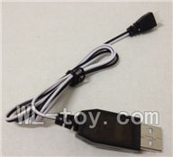 XinXun X32 RC Helicopter model XinXun-X32-B-2-Parts-18 USB Charger