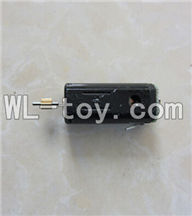 XinXun X33 RC Quadcopter parts, XinXun X33 X33V parts-13 rotating Motor,Main motor A(1pcs)
