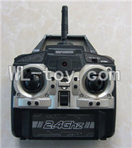XinXun X33 RC Quadcopter parts, XinXun X33 X33V parts-23 X33 Transmitter(Can only be used for XinXun X33)