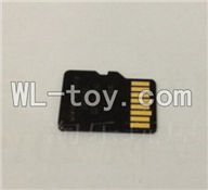 XinXun X33 RC Quadcopter parts, XinXun X33 X33V parts-32 Memory card