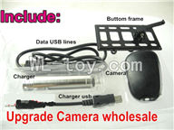 XinXun X33 RC Quadcopter parts, XinXun X33 X33V parts-35 Upgrade camera unit for the wltoys V915 Heli
