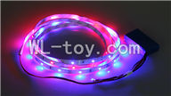 XinXun X33 RC Quadcopter parts, XinXun X33 X33V parts-36 Upgrade Led Light