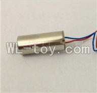 XinXun X39 RC Quadcopter UFO XinXun X39 X39V parts-11 rotating Motor with red and blue wire