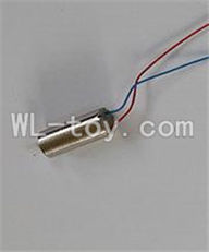 XinXun X47 X47V-parts-19 Main motor with Red and Blue wire(1pcs) for XinXun X47 RC Quadcopter model