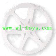 S107N-parts-07 Upper main gear