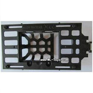 mjx T55/T655-parts-35 Buttom frame case for Battery,MJX T655 T55 RC Helicopter Spare Parts