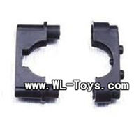 mjx T55/T655-parts-45 Fixtures for the Horizontal wing and horizontal wing(2pcs)