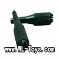 mjx T55/T655-parts-61 Remote Control LEVER (2pcs),MJX T655 T55 RC Helicopter Spare Parts