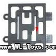 mjx T55/T655-parts-63 Bottom cover for the buttome frame,MJX T655 T55 RC Helicopter Spare Parts