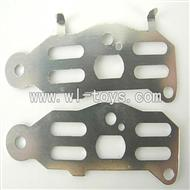 LS-222 ls222 helicopter parts-34 Metal frame A(2PCS)