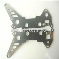 LS-222 ls222 helicopter parts-35 Metal frame B(2PCS)