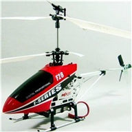 MJX F628 F28 RC Helicopter and mjx f-28 Parts List