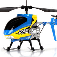 MJX T20/T620 RC Helicopter and Spare Parts List