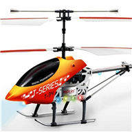 MJX T34/T634 RC Helicopter and Spare Parts List