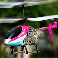 MJX T38/T638 RC Helicopter and Spare Parts List