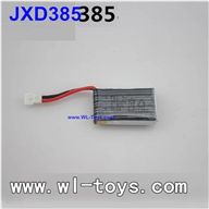 JXD385, JXD-385 quadcopter quad copter Spare Parts,Original Battery