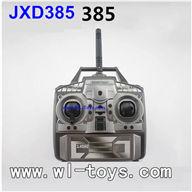 JXD385, JXD-385 quadcopter quad copter Spare Parts, Remote Controller