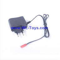 LianSheng LS-208 LS208 RC Helicopter parts, Charger for Battery