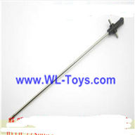 LianSheng LS-208 LS208 RC Helicopter parts, main Shaft, Axis-21