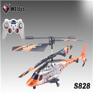 WLtoys S525 RC Helicopter