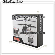 WLtoys S988 RC Helicopter