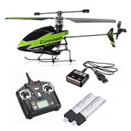 WLtoys V911-1 RC Helicopter 4-channel-helicopter-all Single-blade-helicopter Mini-helicopter