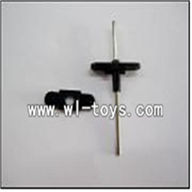 WLtoys S977 RC Helicopter parts,Main tube with blades holder-15