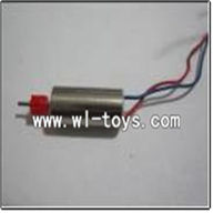 WLtoys S977 RC Helicopter parts,Main Motor A-16