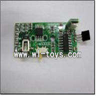 WLtoys S977 RC Helicopter parts,PCB board-18