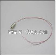 WLtoys S977 RC Helicopter parts, Tail-motor-22