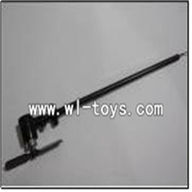 WLtoys S988 RC Helicopter parts, Tail Motor set-14