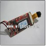 WLtoys S988 RC Helicopter parts, Camera Board-26