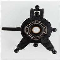 WLtoys V966 Power Star 1 6CH Flybarless RC Helicopter parts, swashplate-19