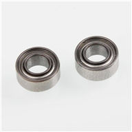 WLtoys V966 Power Star 1 6CH Flybarless RC Helicopter parts, Small Bearing for hollow pipe 2pcs/lot-23