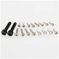 WLtoys V966 Power Star 1 6CH Flybarless RC Helicopter parts, Screws-25