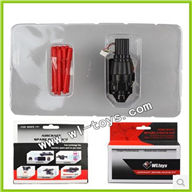 WLtoys V912 2.4G RC single Helicopter Parts, Bullets hit-33