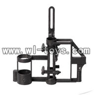 V955-parts-19 Main shaft with collar and hardware wholesale Wltoys V955 model WL toys 955 rc helicopter parts