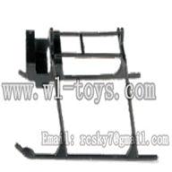 WL V944-parts-05 Landing skid wholesale Wltoys V944 model WL toys 944 rc helicopter parts V944 parts list
