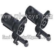 WL V944-parts-10 Main blade grips(2pcs) wholesale Wltoys V944 model WL toys 944 rc helicopter parts V944 parts list
