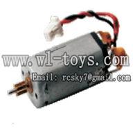 WL V944-parts-16 Main motor wholesale Wltoys V944 model WL toys 944 rc helicopter parts V944 parts list