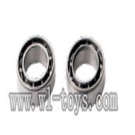 WL V944-parts-32 Bearings(2pcs) wholesale Wltoys V944 model WL toys 944 rc helicopter parts V944 parts list