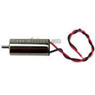 V252-parts-10 Reverse Motor-(Red and Black Wire) wholesale Wltoys WL V252 Quadcopter parts,V-252 WL toys V252 parts