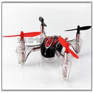 V252-parts-16 Only V252 Body,BNF-Red(No battery,No Transmitter,No charger) wholesale Wltoys WL V252 Quadcopter parts,V-252 WL toys V252 parts