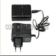 V262-parts-23 Charger & Balance charger Wltoys WL V262 Quadcopter parts,V-262 WL toys V262 parts